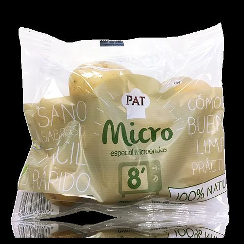 Patates Micro (6u)