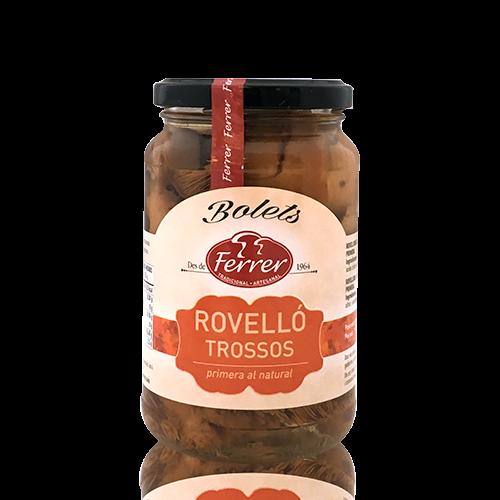 Rovelló Trossos (200 g) Ferrer