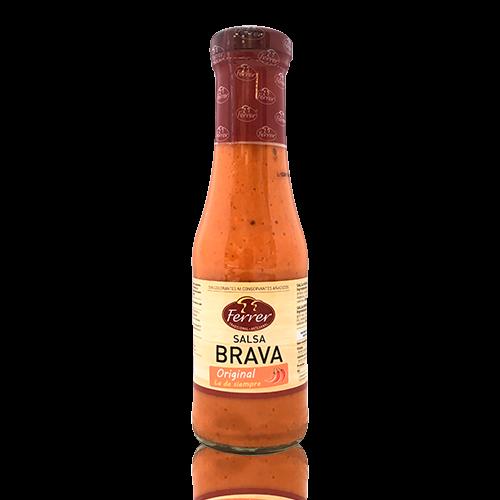 Salsa Brava (250 ml) Ferrer