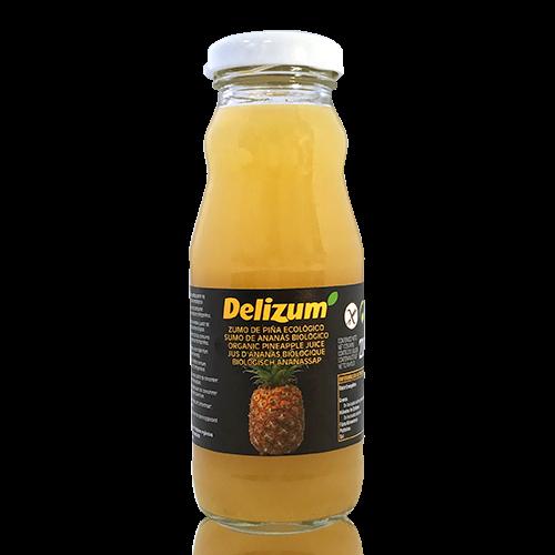 Suc de Pinya Bio (200 ml)  Delizum