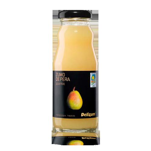 Suc de Pera (200 ml) Delizum