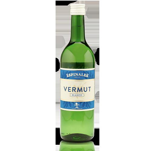 Vermut Blanco (75 cl) Espinaler