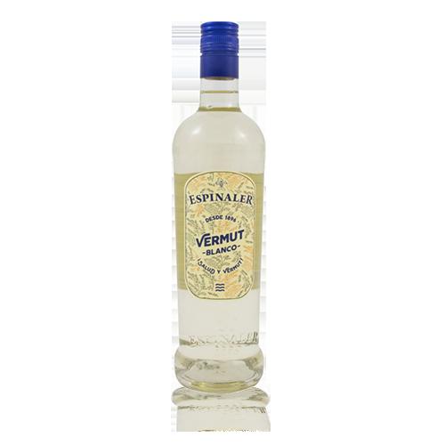 Vermut Blanc (75 cl) Espinaler