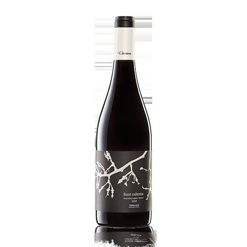 Vino Font Calenta Tinto (D.O. Terra Alta)