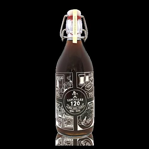 Vermut Vintage (500 ml) Espinaler