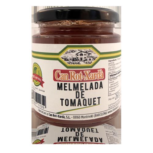 Mermelada de Tomate  (260 g) Can Rot-Xardà