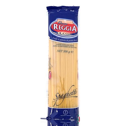 Spaguetti (500 g) Reggia