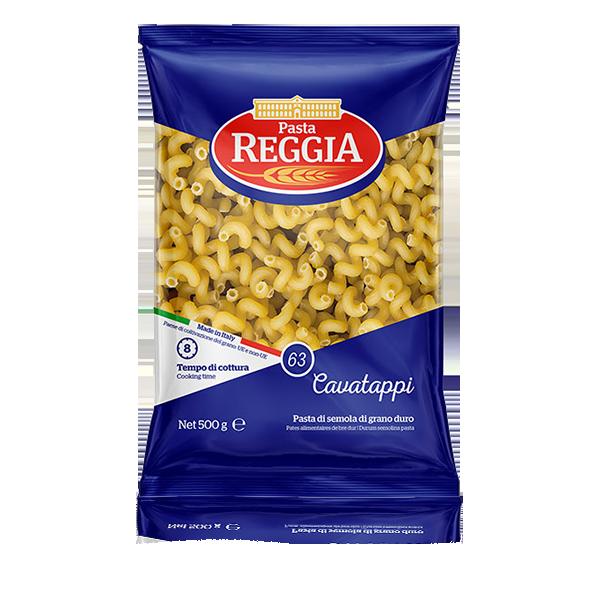 Cavatappi (500 g) Reggia