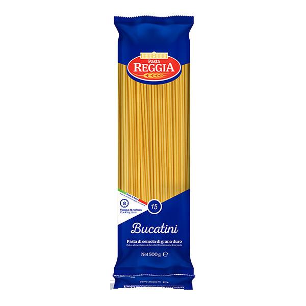 Bucatini (500 g) Reggia
