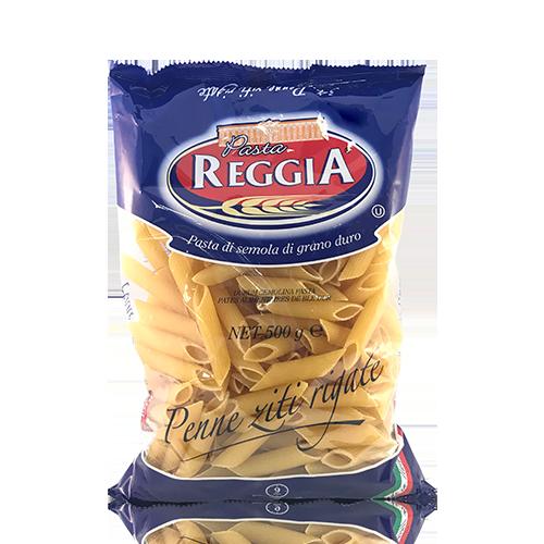 Penne Ziti Rigate (500 g) Reggia