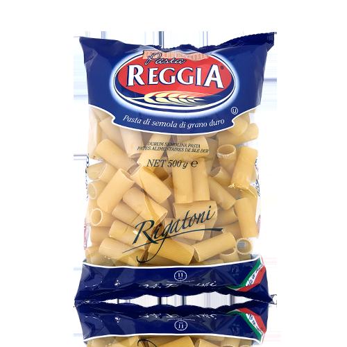 Rigatoni (500 g)  Reggia