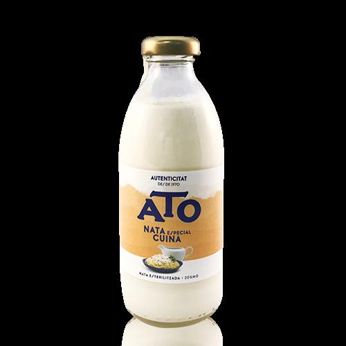 Nata per Cuinar (185 ml) Ato