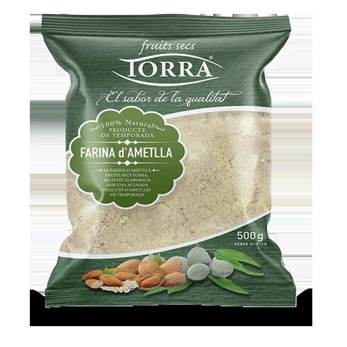Harina de Almendra (500 g) Torra