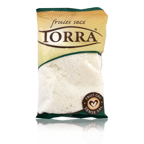 Coco Rayado (100gr) Torra