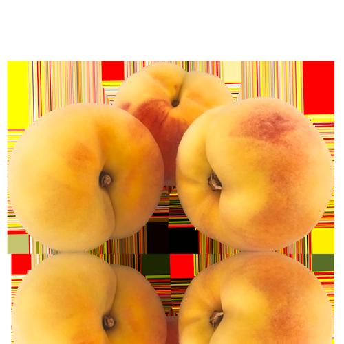 Melocotón Amarillo Extra