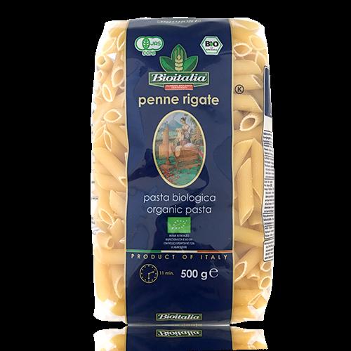 Penne Rigate Bio (500 g) Bioitalia
