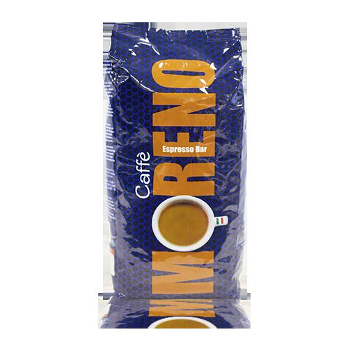 Cafè en gra Extra Bar (1 kg) Moreno