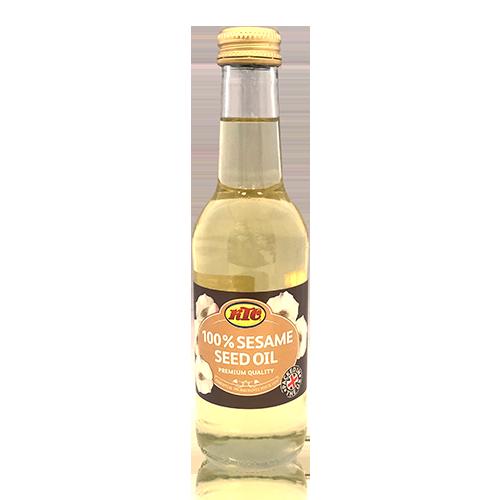 Oli Sèsam (250 ml) KTC