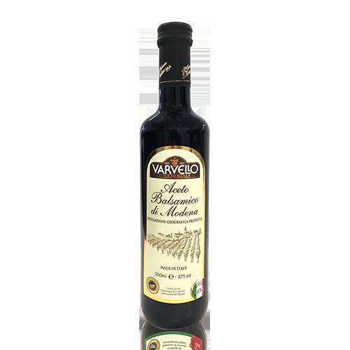 Aceto Balsàmic de Mòdena (500 ml) Varvello