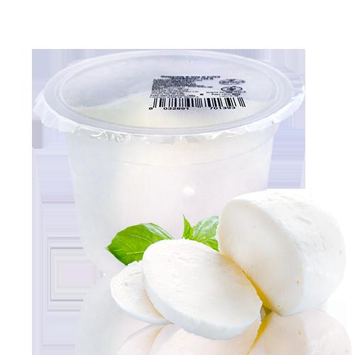Mozzarella Búfala (125 g) Borbonia