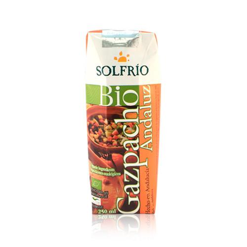 Gazpacho Bio Solfrío 250 ml
