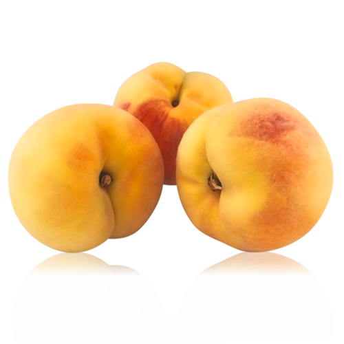 Melocotón Amarillo Bio