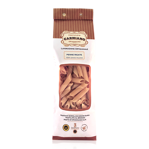 Penne Rigate (500 g) Carmiano