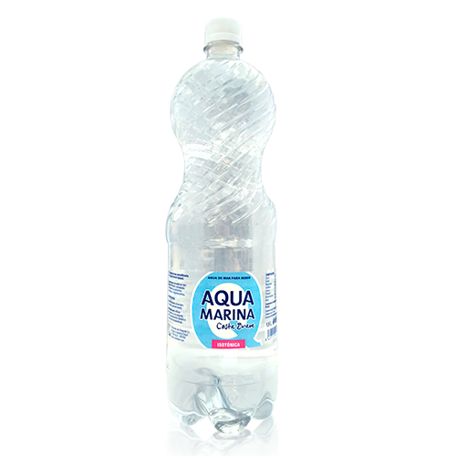 Agua Marina Isotónica Natural (1,5 l) Costa Brava