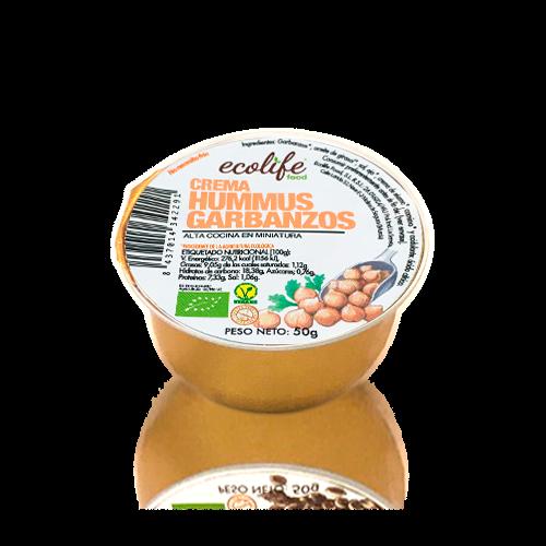 Hummus Ecolife