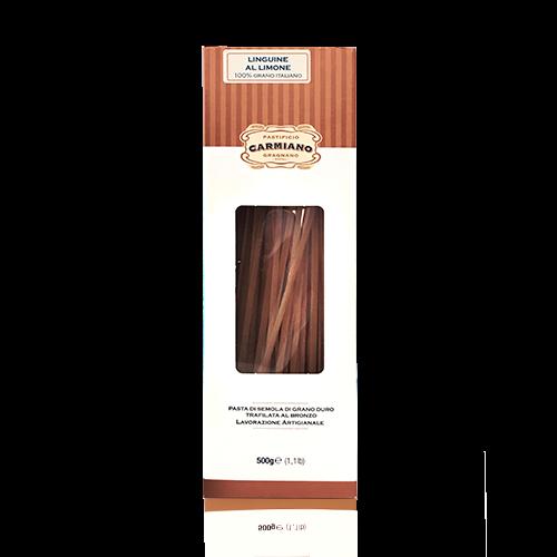 Linguine al Limone (500 g) Carmiano
