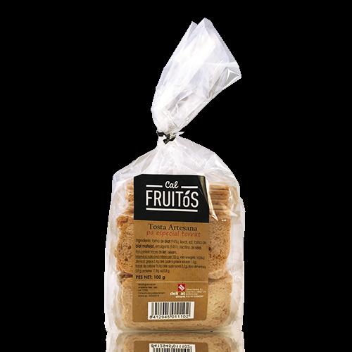 Torradeta Artesana (100 g) Cal Fruitós