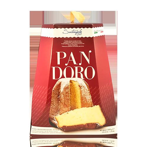Pandoro Clàssic (800 g) Santangelo