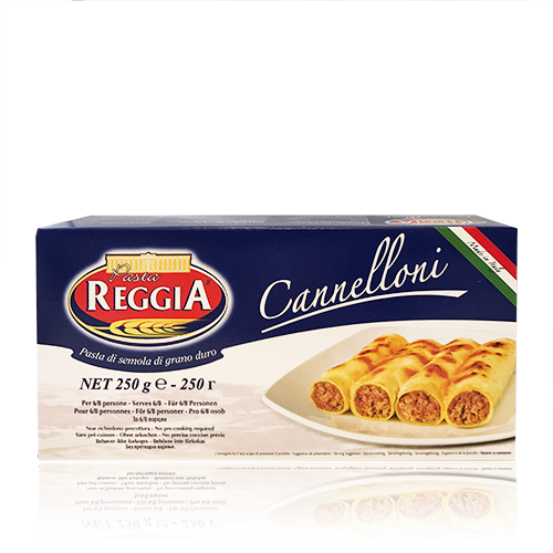 Cannelloni (250g) Reggia