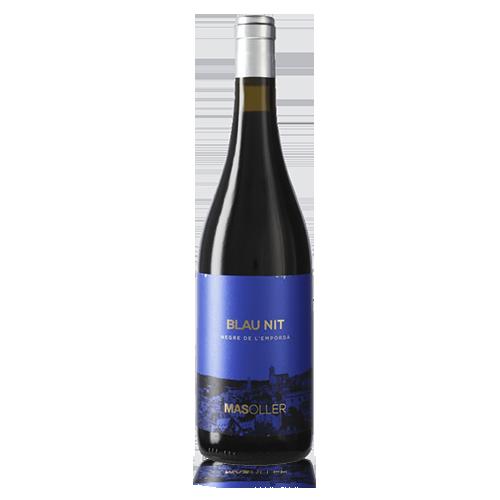 Vino Mas Oller Blau Negro 2019 (D.O. Empordà)