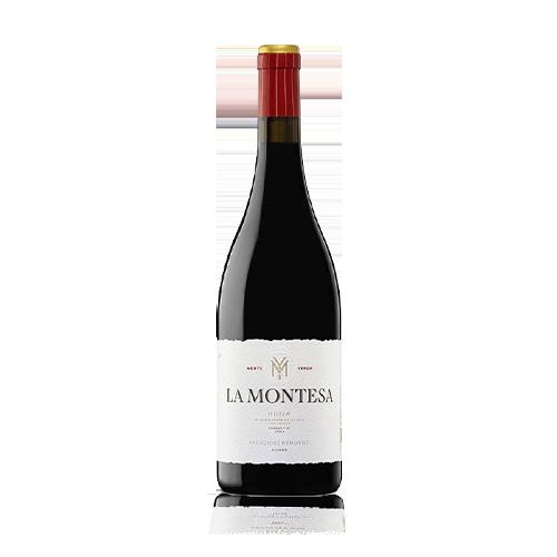Vino Palacios Remondo La Montesa Bio Tinto 2017 (D.O. Rioja)