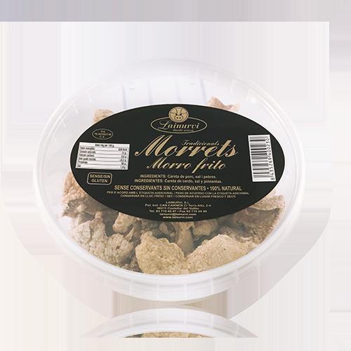 Morro Fregit Ovalat (0.140 g)