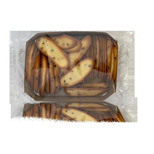Lingua Taronja i Xocolata (250 g) Robustillo