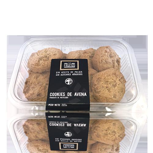 Cookies de Civada  (225 g) Cal Fruitós