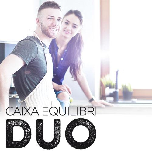 8. Caja Equilibrio Duo