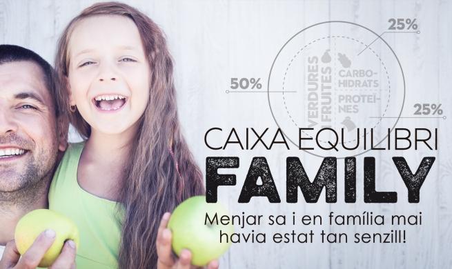 2. Caixa Equilibri Family