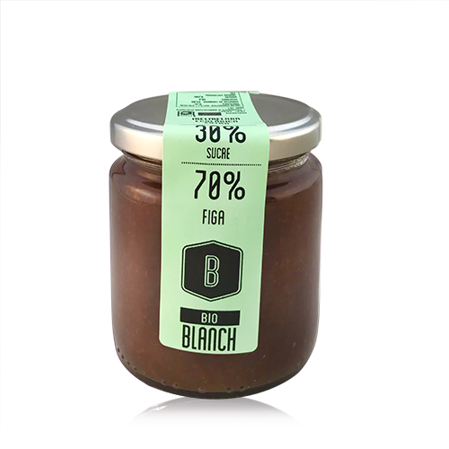 Mermelada Higo Bio  (300 g) Blanch