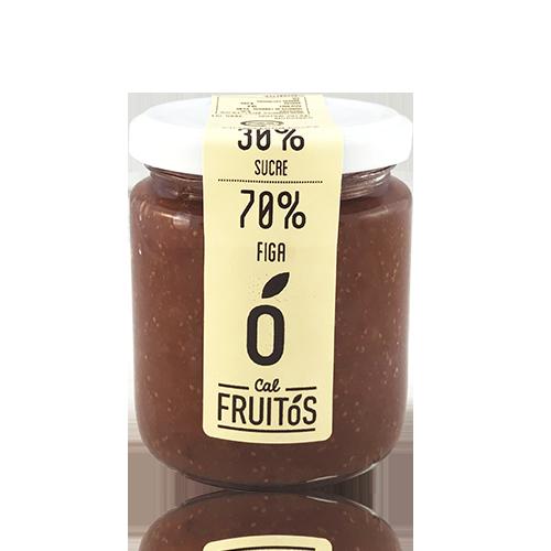 Mermelada Higo extra (300 g) Cal Fruitós