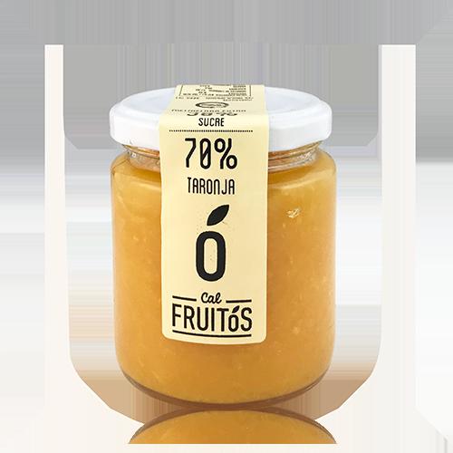 Melmelada Taronja extra (300 g) Cal Fruitós