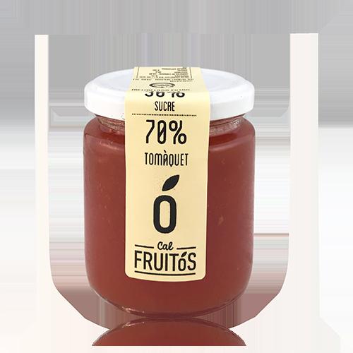 Melmelada Tomàquet extra (300 g) Cal Fruitós