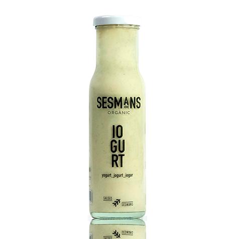 Salsa Iogurt (240 g) Sesmans