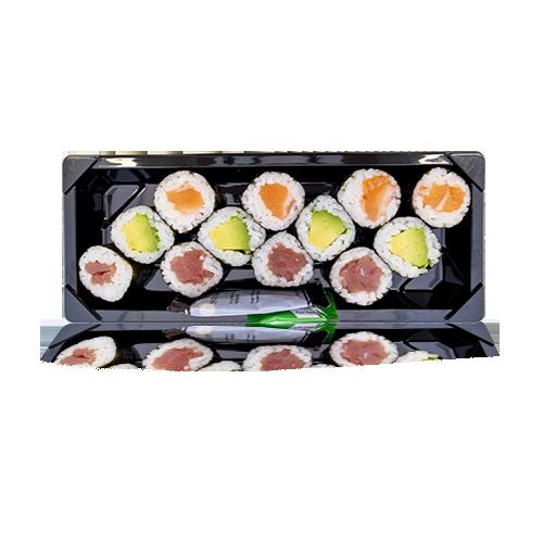 Sushi Maki variat 12u