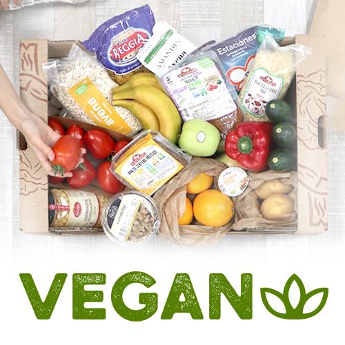 3. Caja Vegan