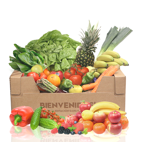 9. Caja Vegan 1
