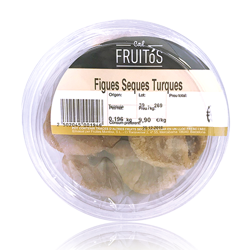 Figues Seques Turques