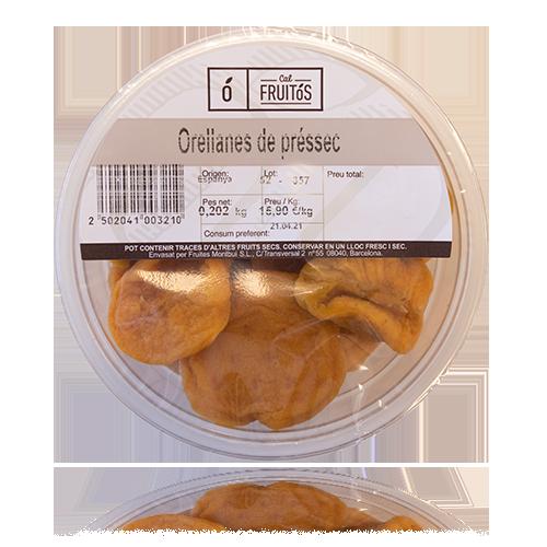 Orellanes de Préssec Safata 200 g